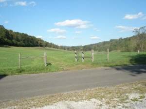 May 23: 188 acres near historic Dandridge TN & Exit 417 I40