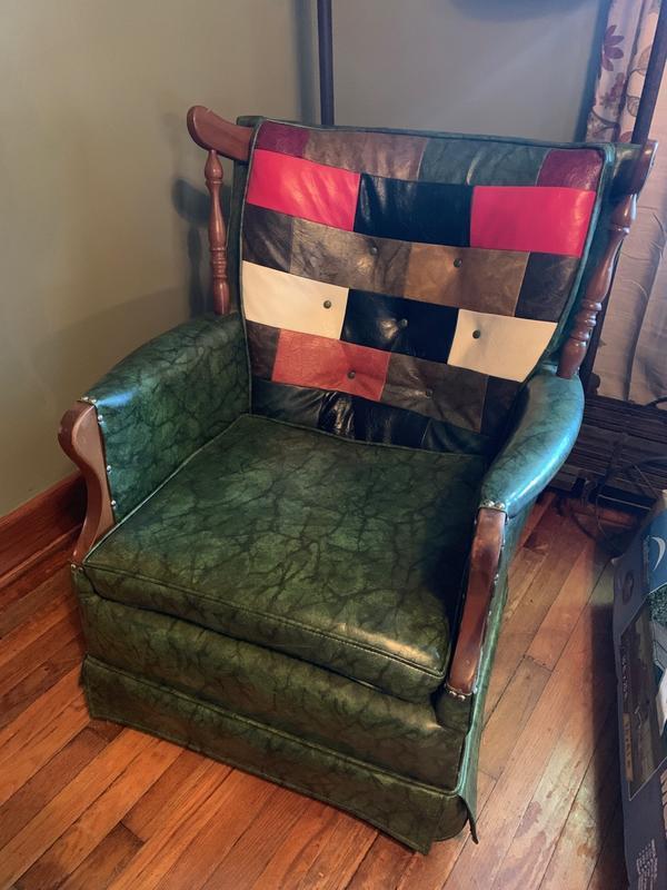 Pleasing Mod Rocker Rocking Chair Lamtechconsult Wood Chair Design Ideas Lamtechconsultcom