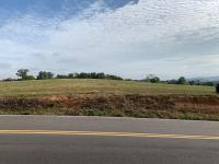Lot 5 has 5 acres and 300 ft of temple rd frontage. absolutely one of the most outstanding 5 acre baby farms you will find! most is grassland with a few large hardwood trees along the back property line. Approximately 80% of this gorgeous tract is a nice