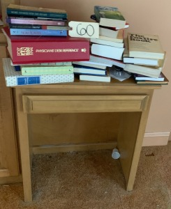 Miscellaneous Books