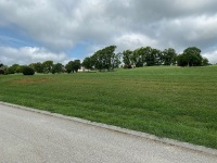 .97 Acre Lot 133R (Lots 133/134 combined) on the 8th fairway of Patriot Hills Golf Course -- Please See Documents for Survey, Restrictions -- NO HOA FEES! - 6