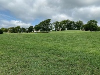 .97 Acre Lot 133R (Lots 133/134 combined) on the 8th fairway of Patriot Hills Golf Course -- Please See Documents for Survey, Restrictions -- NO HOA FEES! - 7
