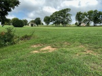 .97 Acre Lot 133R (Lots 133/134 combined) on the 8th fairway of Patriot Hills Golf Course -- Please See Documents for Survey, Restrictions -- NO HOA FEES! - 9