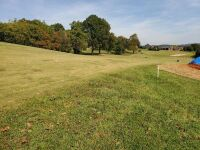 .97 Acre Lot 133R (Lots 133/134 combined) on the 8th fairway of Patriot Hills Golf Course -- Please See Documents for Survey, Restrictions -- NO HOA FEES! - 3