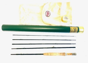 "R.L. Winston 5pc 3wt ""Cigar"" 7'9'' Fly Rod"