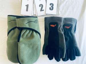 Simms & Chota Cold Weather Gloves