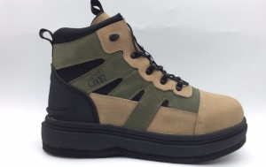 Chota STL Plus Wading Boots -- Retail Value $189.98. Felt wading boots donated by Chota Outdoor Gear of Charleston, Tennessee.