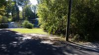 Sale 9b: Wooded lot off Maxey St near Downtown Knoxville