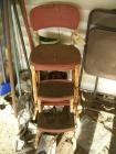 Old stepper seat / stool