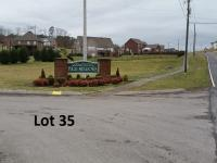 Sale 4:  Choose 1 top quality homesite from 5 in High Meadows S/D