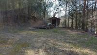 Sale 1a:  Tract 1 has 5.3 ac w/small shed 3870 Wilhite Rd
