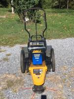 Cub Cadet Trimmer / Mower 4 H.P.