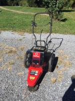 Troy Bilt Trimmer / Mower 6 H.P.