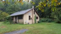 Sale #3: Ila Chambers Estate w/2 older small homes near Pigeon Forge TN