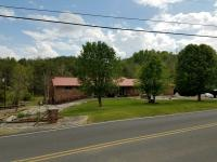Tract #4 7.93 acres with Home and Shop