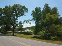 Tract #3 5 acres with Old Homeplace