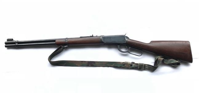 Winchester Model 94 30WCF